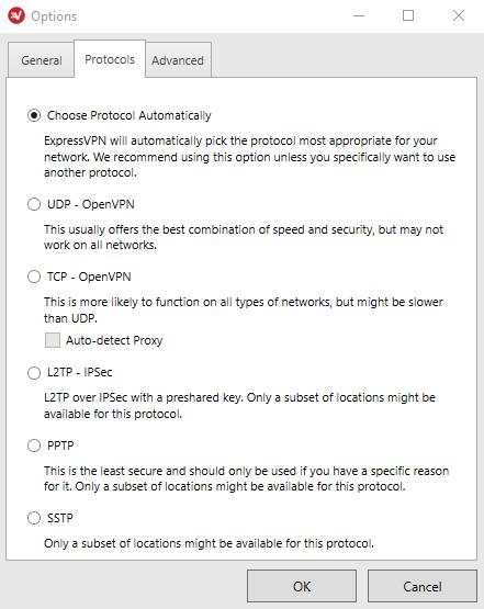 Options Protocols